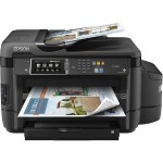 WorkForce ET-16500 EcoTank Wide-format All-in-One Supertank BE Printer