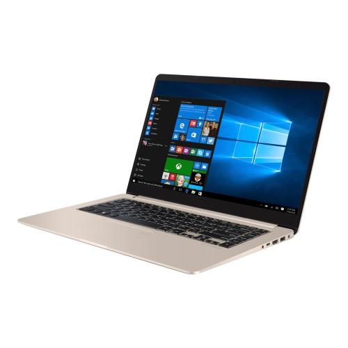 PCM | ASUS, VivoBook S15 S530UA-DB51 - Core i5 8250U / 1 6 GHz - Win 10  Home 64-bit - 8 GB RAM - 256 GB SSD - 15 6