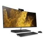 "Smart Buy EliteOne 1000 G2 8th Gen Intel Core i5-8500 6-Cores 3GHz All-in-One PC - 8GB RAM, 256GB M.2 PCIe NVMe SSD, 27"" IPS 4K UHD LED Anti-Glare, Intel UHD 630 Graphics, Intel I219LM GbE, Intel 9560 vPro 802.11ac WLAN with Bluetooth, Fingerprint scanner"