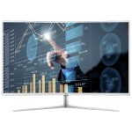 "40"" 1080p Curved MVA Monitor"