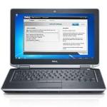 "Latitude E6330 13.3"" Standard Laptop - Intel Core i3 3120M 3rd Gen 2.5 GHz 4GB SODIMM DDR3 SATA 2.5"" 500GB DVD-ROM Windows 10 Pro 64-Bit - Wifi - Refurbished"