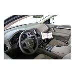 "Mounting kit (gooseneck mount, holder) for tablet - screen size: 7""-14"" - in-car"