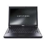 "Latitude E6400 14.1"" Standard Laptop - Intel Core 2 Duo P8400 2.26 GHz 4GB SODIMM DDR2 SATA 2.5"" 160GB DVD-RW Windows 10 Home 64-Bit - Wifi - Refurbished"