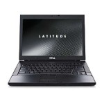"Latitude E6400 14.1"" Standard Laptop - Intel Core 2 Duo P8400 2.26 GHz 4GB SODIMM DDR2 SATA 1.8"" 100GB SSD DVD-RW Windows 10 Home 64-Bit - Wifi - Refurbished"