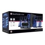 GOgroove BassPULSE 5.1 - Speaker system - for PC - 5.1-channel - 40 Watt (total)