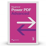 Power PDF Advanced - (v. 3.0) - box pack - 1 user - not for retail - Win - English