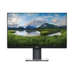 """P2319H - LED monitor - 23"""" (23"""" viewable) - 1920 x 1080 Full HD (1080p) - IPS - 250 cd/m² - 1000:1 - 5 ms - HDMI, VGA, DisplayPort - black - with 3-Years Advanced Exchange Service and Premium Panel Guarantee - for Latitude 7400 2-in-1; XPS 15 9570"""