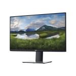 "P2719H - LED monitor - 27"" (27"" viewable) - 1920 x 1080 Full HD (1080p) - IPS - 300 cd/m² - 1000:1 - 5 ms - HDMI, VGA, DisplayPort - with 3 years Advanced Exchange Service - for Latitude 7400 2-in-1; XPS 13 9380, 15 9570"