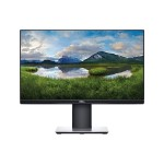 """P2219H - LED monitor - 22"""" (21.5"""" viewable) - 1920 x 1080 Full HD (1080p) - IPS - 250 cd/m² - 1000:1 - 5 ms - HDMI, VGA, DisplayPort - black - with 3 years Advanced Exchange Service"""