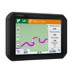 dezl 780LMT-S - GPS navigator - automotive 7 in widescreen