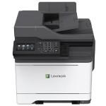 CX522ade Multifunction Color Laser Printer - TAA Compliant, High Voltage