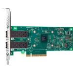 Cavium FastLinQ QL41212HLCU Network Adapter - 4x 25Gb Ethernet - SFP+, 25 Gbps