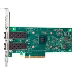 Marvell FastLinQ 41000 Series QL41132HLCU Network Adapter - Wired, 2x 10Gb Ethernet - SFP28, 10 Gbps
