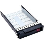 "3.5"" SAS / SATA Hard Drive Tray Caddy for HP ProLiant ML and DL Servers"