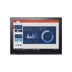 """ThinkPad X1 2-in-1 Laptop - Intel Core M5 6Y57 1.1 GHz CPU, 8 GB LPDDR3, 256 GB SSD, 12"""" IPS Touchscreen 2160 x 1440 FHD, Intel HD Graphics 515, USB-C, Mini D.P, Bluetooth, Windows 10 Pro 64-bit"""