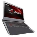 "Grade B ROG G752VL Intel Core i7-6700HQ Quad-Core 2.60GHz Notebook PC - 32GB RAM, 1TB SATA SSD, 17.3"" LCD, Wifi, Webcam, Bluetooth, Microsoft Windows 10 Home 64-Bit - Refurbished"