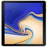 "Galaxy Tab S4 - Tablet - Android 8.0 (Oreo) - 256 GB - 10.5"" Super AMOLED (2560 x 1600) - USB host - miniSD slot - black"