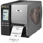 WPL614 Industrial barcode Printer