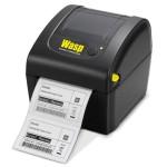 WPL206 Desktop barcode printer, 5IPS, 203 DPI