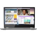 "IdeaPad Flex 6 AMD Ryzen 7 2700U Quad-Core 2.20GHz 2-in-1 Laptop - 16GB DDR4 SDRAM, 256GB SSD, 14"" IPS Touch 1920 x 1080 Display,  802.11ac, Bluetooth, Webcam, Windows 10 Home 64-bit - Onyx Black"