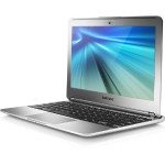 "Chromebook XE303C12 Exynos 5 Dual Processor 1.7GHz Notebook PC - 2GB DDR3L, 16GB eMMC SSD, 11.6"" LED HD Display, 802.11 a/b/g/n, Google Chrome - Silver - Refurbished"