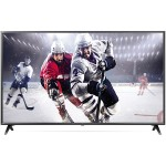 "55"" 4K UHD (3840x2160) Commercial TV with Essential Smart Function, HDMI In 2.0, USB 2.0"