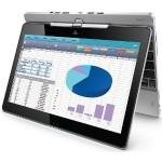 "Smart Buy EliteBook Revolve 810 G3 Intel Core i5-5500U Dual-Core 2.60GHz Tablet - 12GB RAM, 512GB SSD, 11.6"" LED HD Touchscreen, Gigabit Ethernet, 802.11a/b/g/n/ac, Bluetooth, Webcam, 6-cell Li-Ion (Open Box Product, Limited Availability, No Back Orders)"