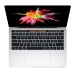 "13"" MacBook Pro with Touch Bar, Dual-Core Intel Core i7 3.3GHz, 16GB RAM, 512GB PCIe SSD, Intel Iris Graphics 550, 10-hour battery life, macOS Sierra, Silver (Open Box Product, Limited Availability, No Back Orders)"
