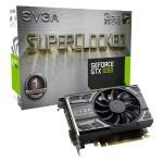 GeForce GTX 1050 SC Gaming - Graphics card - NVIDIA GeForce GTX 1050 - 3 GB GDDR5 - PCIe 3.0 x16 - DVI, HDMI, DisplayPort