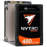 "Nytro 1351 480GB Solid State Drive - Internal, SATA 6Gb/s, 2.5"", 2,000,000 hours MTBF"