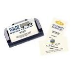 Inkjet Business Cards - Matte - coated - ivory - 25 pcs. 10) cards