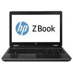 "Mobile Workstation ZBook 14 I7-4600U 2.1GHz/8GB RAM/256GB SSD/14""/Win 10 Pro 64 - Refurbished"