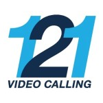 121 Premium Video Calling - Subscription license (1 year) - up to 4 participants - hosted - ESD - Win, Mac, Android, iOS