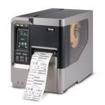 WPL618 Industrial Barcode Printer, 18 IPS, 203 DPI
