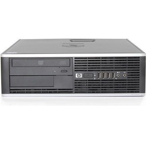 PCM | HP Inc , Compaq 8200 Elite Intel Core i5-2400 Quad-Core 3 10GHz Small  Form Factor PC - 16GB RAM, 2TB HDD, DVD, Microsoft Windows 10 Professional