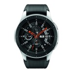 Galaxy Watch (Silver, 46mm, Bluetooth)