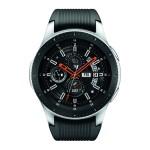 Galaxy Watch 46mm (LTE) - Silver