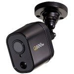 1080P Analog HD Bullet Security Camera with PIR Technology