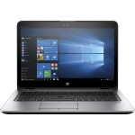 "EliteBook 840 G3 6th Gen Intel Core i5-6300U Dual-Core 2.40GHz Notebook PC - 8GB RAM, 256GB SSD, 14"" Full HD (1920x1080) IPS Anti-glare LED-backlit Display, Intel HD Graphics 520, Wi-Fi, Bluetooth, Webcam, Windows 10 Pro 64"