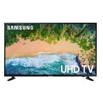"50"" Class NU6900 Smart 4K UHD TV (2018) - Glossy Black"