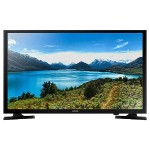 "UN32J4000EF - 32"" Class (31.5"" viewable) - 4 Series LED TV - 720p 1366 x 768 - black"
