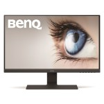 """27"""" 1080p Full HD Monitor with eye-care Technology - Black"""