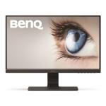"23.8"" Full HD IPS LED monitor, 250 cd/m², 1000:1, 5 ms, HDMI, VGA, DisplayPort, speakers - Black"