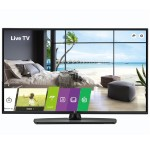 "43"" UU670H Series 4K UHD (3840x2160) Standard Smart Hotel TV with Pro:Centric Smart"