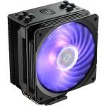 Hyper 212 RGB Black Edition Air Cooler