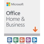 Office Home and Business 2019 - 1 Device, Windows 10 PC/Mac Download