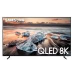 "85"" Class Q900 QLED Smart 8K UHD TV (2018) - Smart TV, 8K 7680 x 4320, HDR, Quantum Dot technology, Direct Full Array Elite, Supreme 8K dimming - Black"