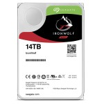 14TB IronWolf NAS 7200 RPM