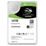 14TB BarraCuda Pro 3.5 HDD