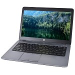 "EliteBook 840 G2 Intel Core i7-5600U 2.3GHz Notebook PC - 16GB RAM, 512GB SSD, No ODD, 14"" Display, Touch, Microsoft Windows 10 Pro 64-bit - Refurbished"
